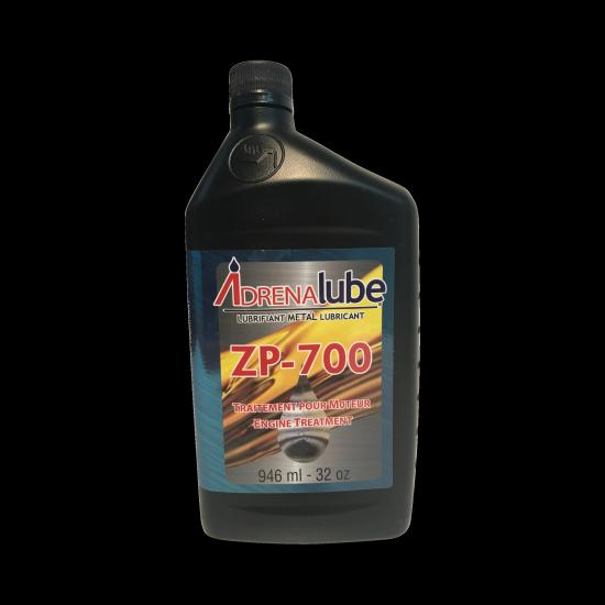 ZP-700 ADDITIF 'TRAITEMENT POUR MOTEUR' 946 ml - 32 oz